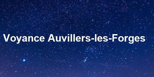 Voyance Auvillers-les-Forges