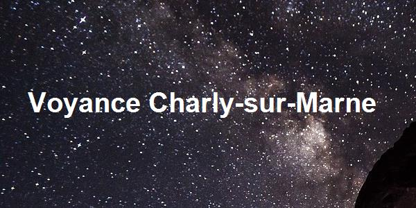 Voyance Charly-sur-Marne