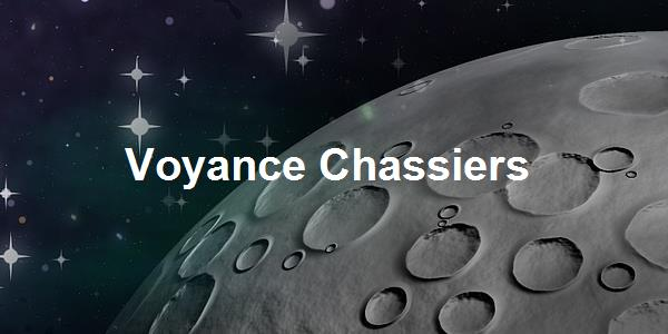 Voyance Chassiers