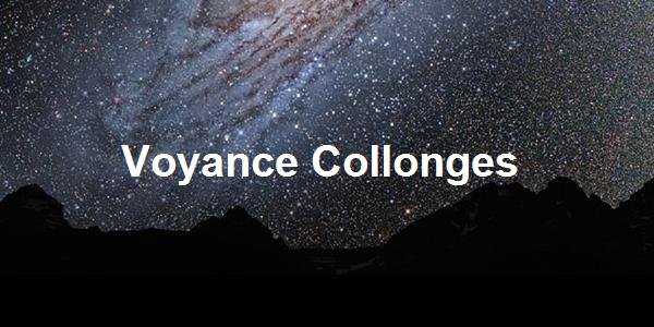 Voyance Collonges