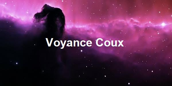 Voyance Coux