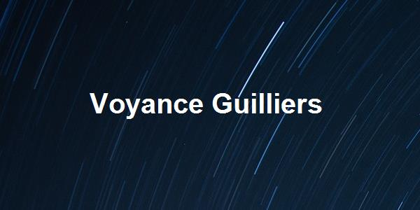 Voyance Guilliers