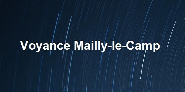 Voyance Mailly-le-Camp