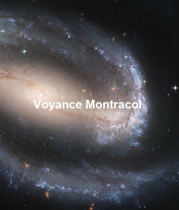 Voyance Montracol