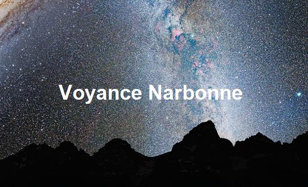 Voyance Narbonne