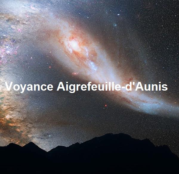Voyance Aigrefeuille-d'Aunis