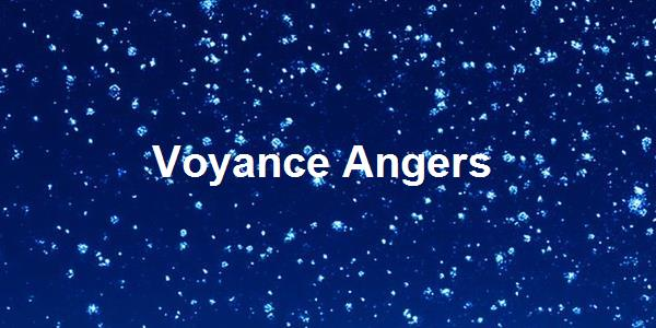 Voyance Angers