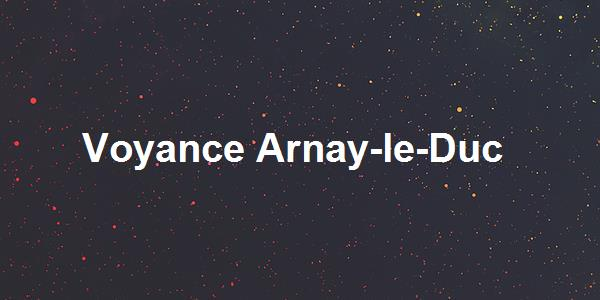 Voyance Arnay-le-Duc