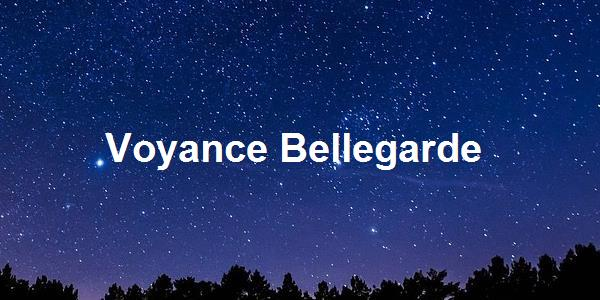 Voyance Bellegarde
