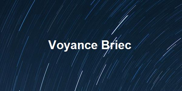 Voyance Briec