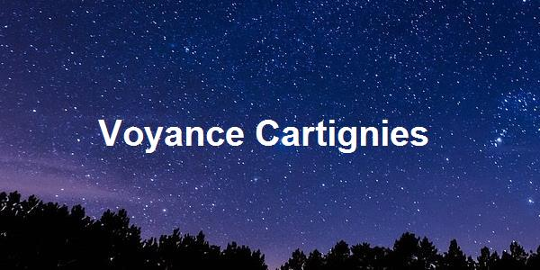 Voyance Cartignies