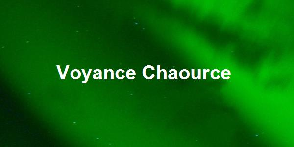 Voyance Chaource