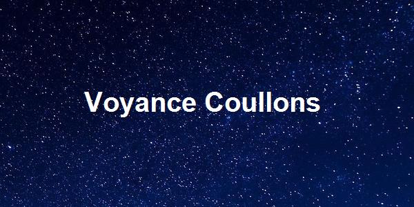 Voyance Coullons