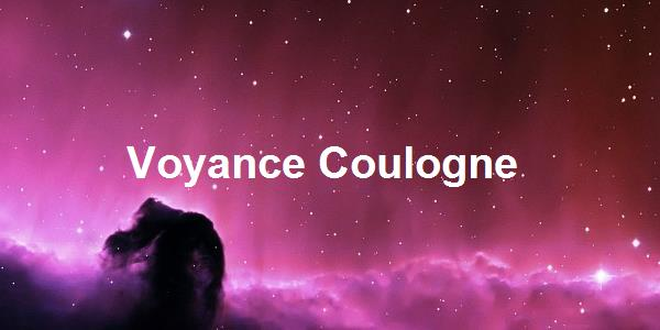 Voyance Coulogne