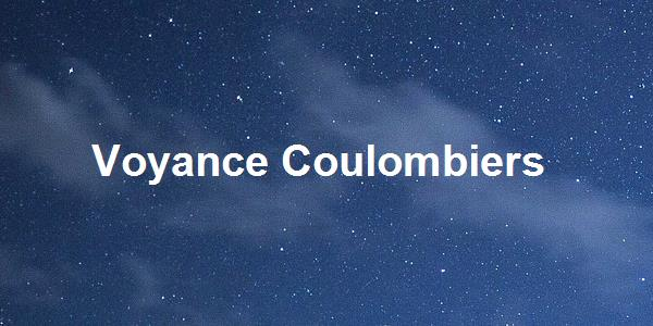 Voyance Coulombiers