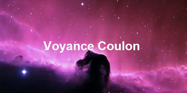 Voyance Coulon