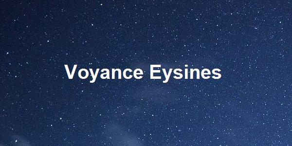 Voyance Eysines