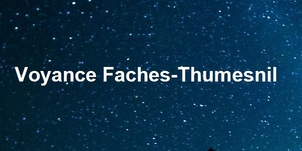 Voyance Faches-Thumesnil
