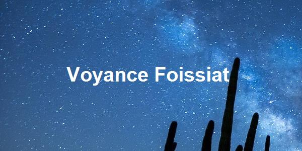 Voyance Foissiat