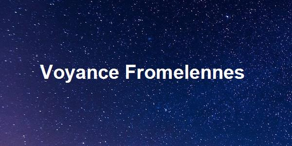 Voyance Fromelennes