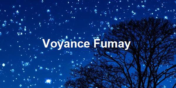 Voyance Fumay