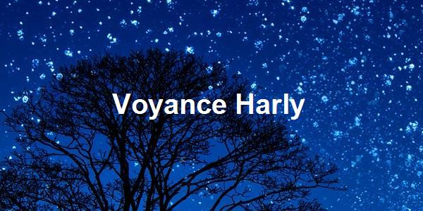 Voyance Harly