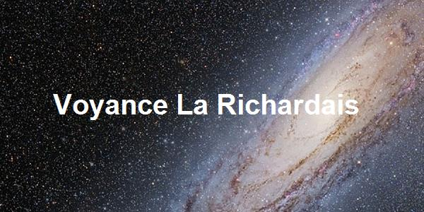 Voyance La Richardais