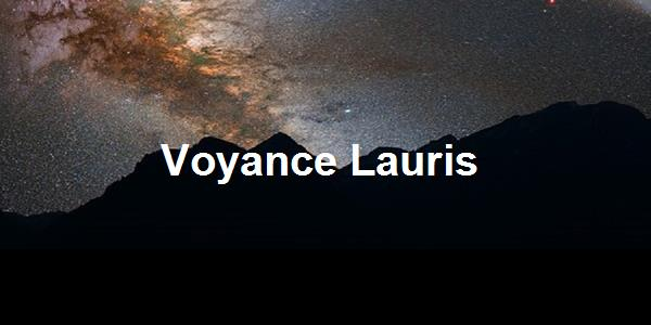 Voyance Lauris