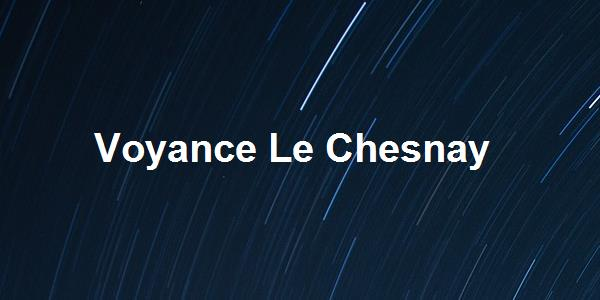 Voyance Le Chesnay