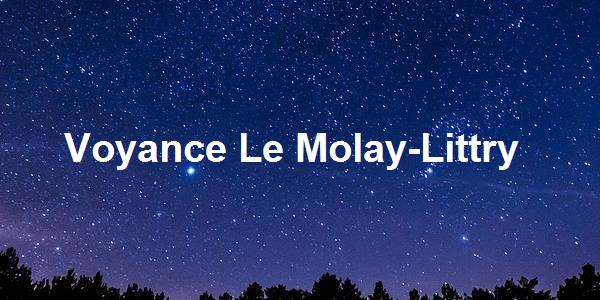 Voyance Le Molay-Littry