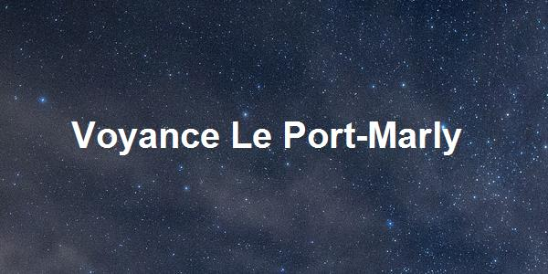 Voyance Le Port-Marly