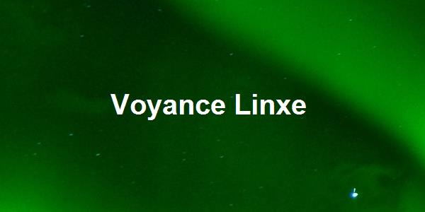 Voyance Linxe