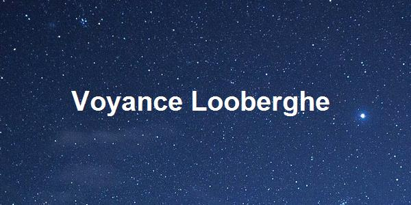 Voyance Looberghe