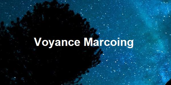 Voyance Marcoing