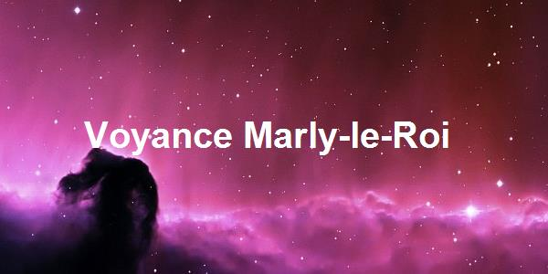 Voyance Marly-le-Roi