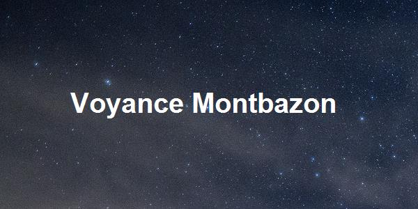 Voyance Montbazon