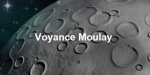 Voyance Moulay