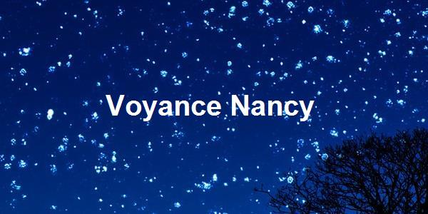 Voyance Nancy