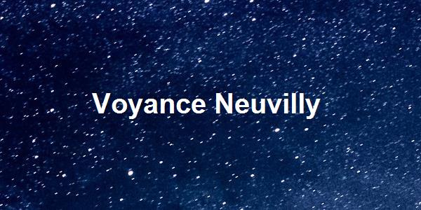 Voyance Neuvilly