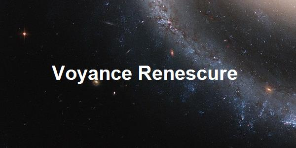 Voyance Renescure