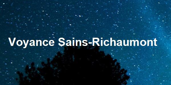 Voyance Sains-Richaumont