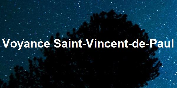 Voyance Saint-Vincent-de-Paul