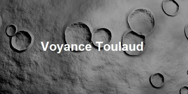 Voyance Toulaud